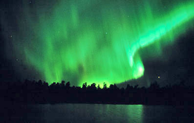 CHAPTER 10 – THE AURORA
