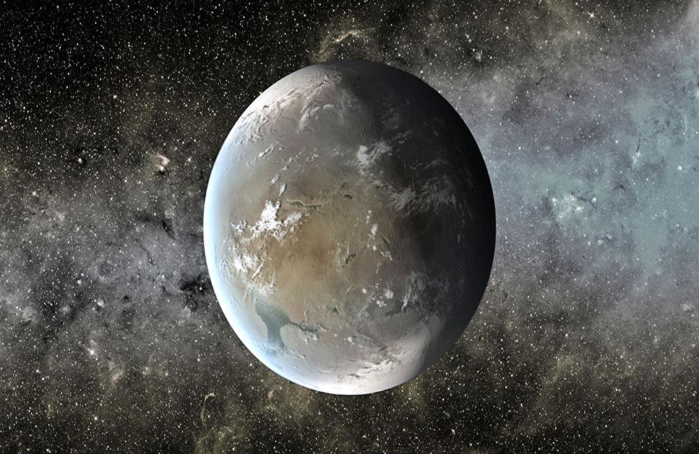 Kepler 62f Life on Kepler-62f...?