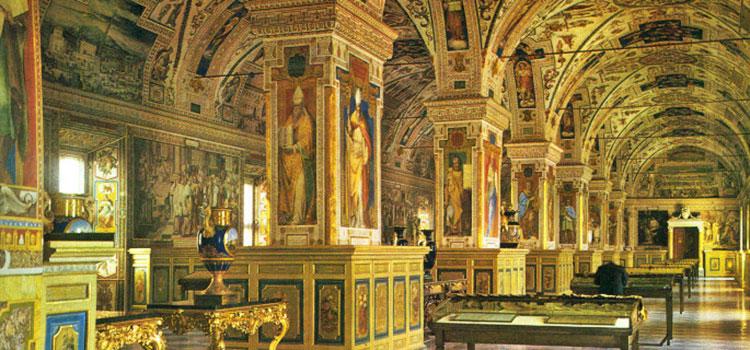 Resultado de imagen para riqueza Vaticano
