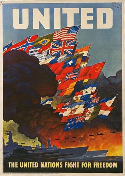 world war 1 propaganda posters usa. Post-World War II United