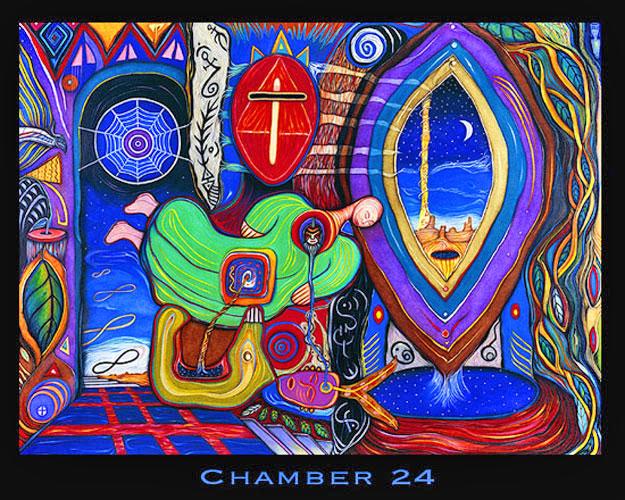 Творчество Окрыляющих (www.wingmakers.com) - Страница 2 Chamber24hr