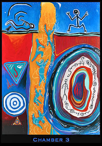 Творчество Окрыляющих (www.wingmakers.com) Chamber3hr