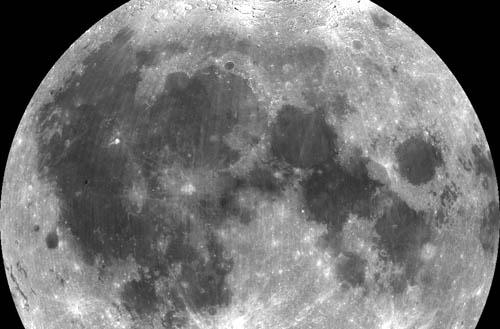 Hots Lunar Event