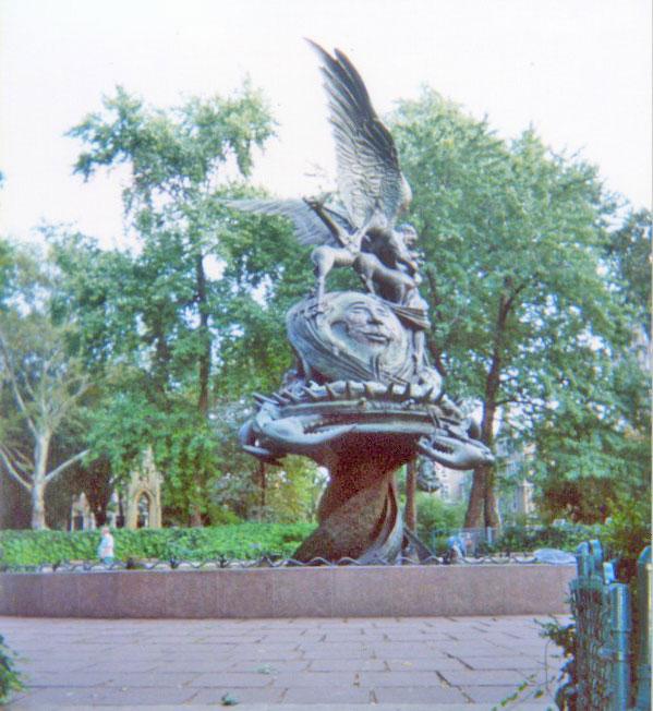 Part 7 - Counterfeit Michael the Archangel