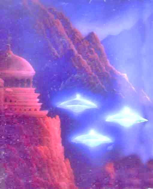 Shambhala - a real place or only myths?