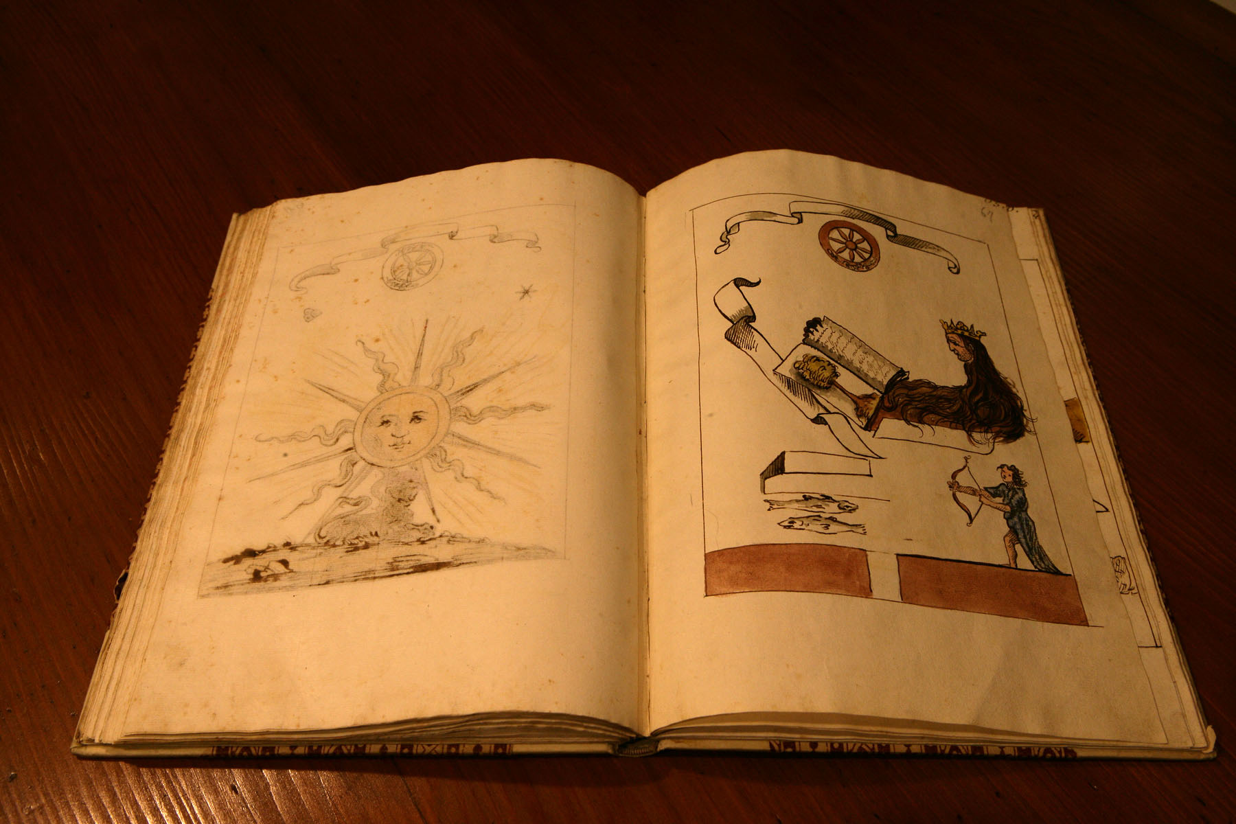 Nostradamus Predictions Book