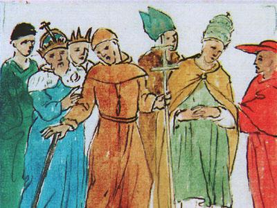 Book Of Nostradamus