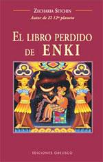 El Libro perdido de Enki - profecias y acontecimientos incluye a Nibiru Libroenki