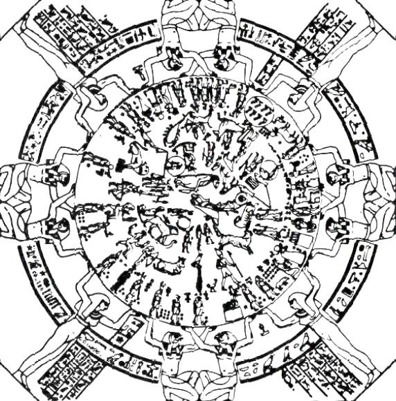 The Black Zodiac