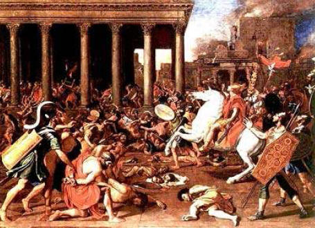 Roman empire activities - 1 10