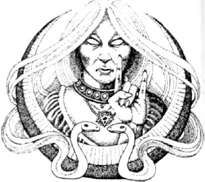 Codex Magica 7