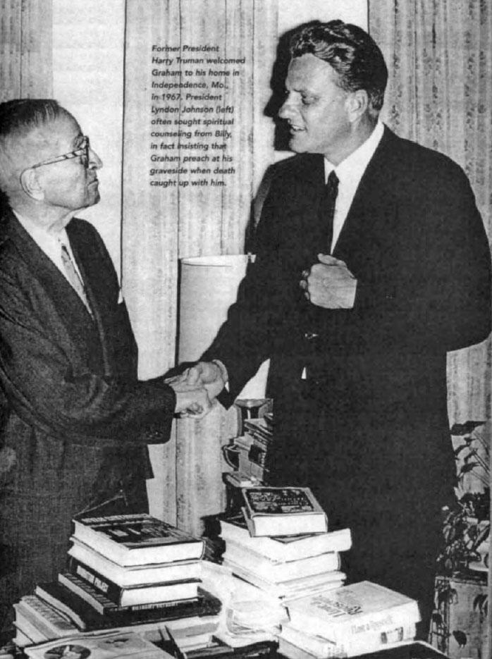 Canton Truth Billy Graham Is A 33 Degree Freemason