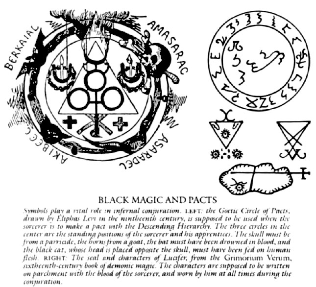 Codex Magica 18