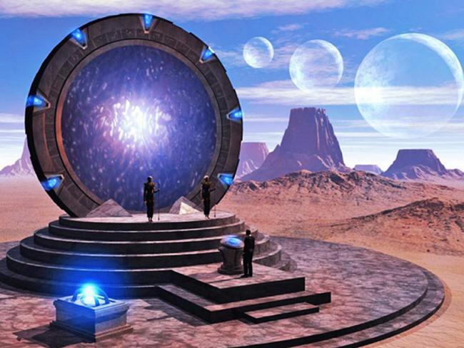 """Эллен Ллойд: Таинственные Звездные Врата - Врата """"Богов"""" Stargate37_01_small"""