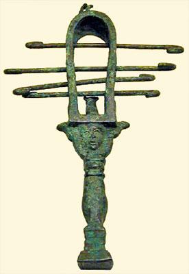 Egyptian Snake Symbol