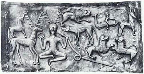 Ningishzidda and Ishkur - The Anunnaki Connections Between