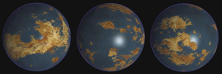 Terraforming Images on borealis basin on mars, detailed map of mars, map of a trip to mars, political map of mars, map of mars space, map of mars land, modern map of mars, map of mars with water, terraforming of mars,