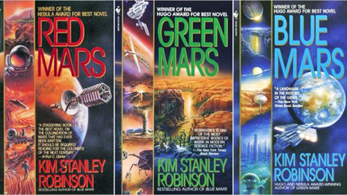 the martian chronicles study guide