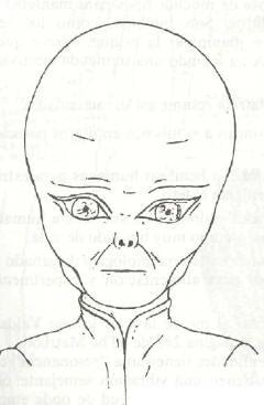 taxonomia de las entidades biologicas extraterrestres