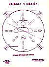 2. Rukma   Vimana: Plan of Base or Pitha