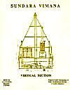 5.   Sundara Vimana: Vertical Section